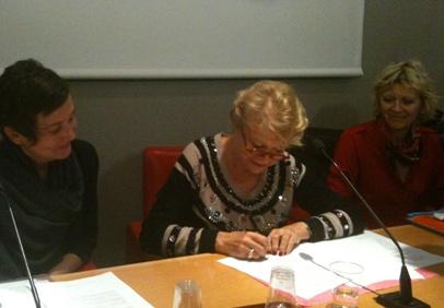 eva joly signe le pacte