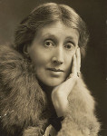 Virginia Woolf small
