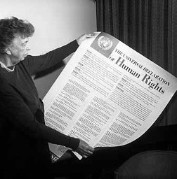 Roosevelt Human-Rights