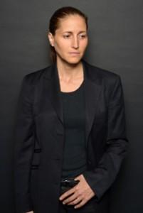 Cynthia Fleury © Catherine Hélie / Editions Gallimard