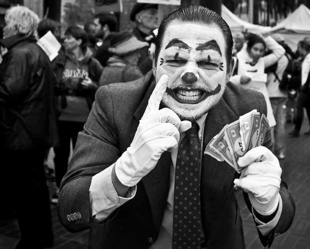 Inegalites Oxfam Occupy