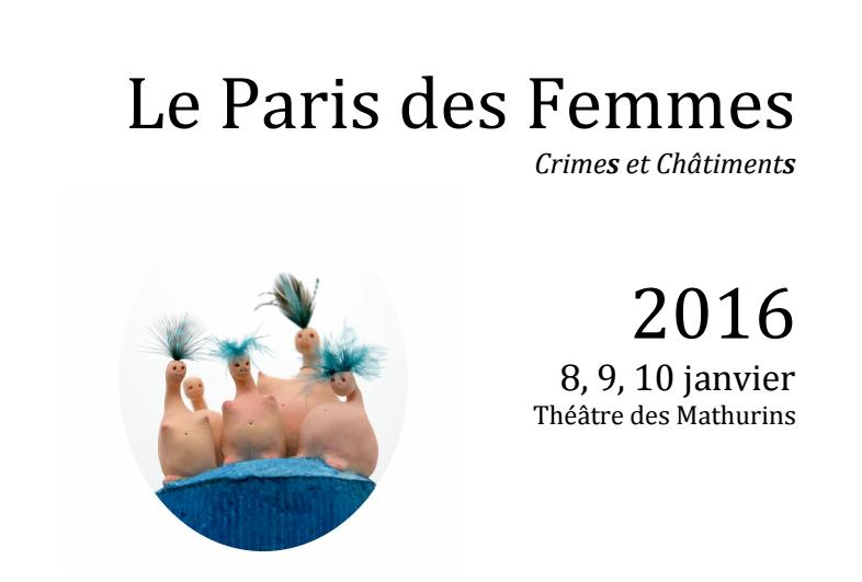 Le Paris des Femmes