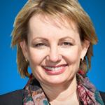 Sussan Ley, ministre des Sport, photo du Parti Liberal australien