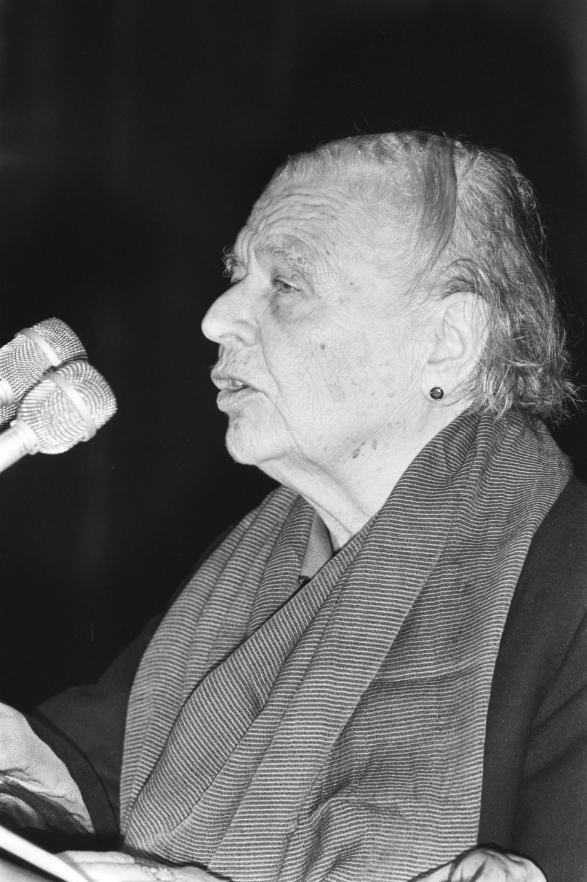 Marguerite Yourcenar par Anefo / Croes, via Wikimedia Commons, licence CC BY-SA 3.0