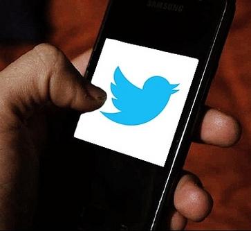 Twitter misogynie