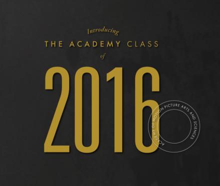 OscarsClass