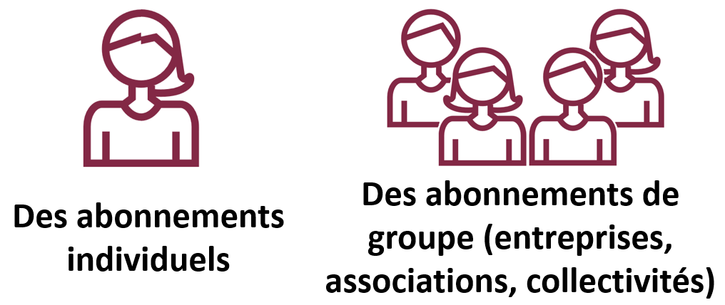 indiv - groupe