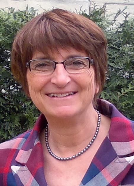La députée Fanny Dombre-Coste à Paris en 2012 - Par Sébastien Denaja (CC BY-SA 3.0)