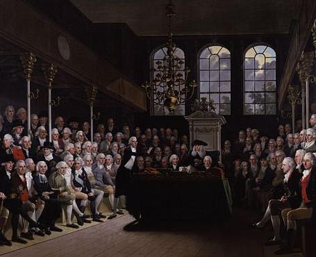 Chambre des Communes
