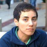 La mathématicienne Maryam Mirzakhan, médaille Fields 2014 © Stanford University